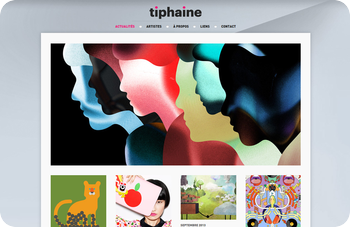 Agence Tiphaine